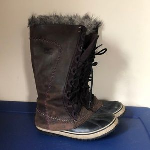 "Sorel ""Cate The Great"" Boots"